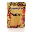 Alpine Aire Foods  Bananas Foster Serves 2