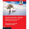 Backcountry Skiing Skills for Ski Touring and Ski Mountaineering