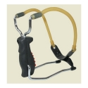 Barnett Black Widow Slingshot 17018