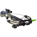 Barnett Ghost 410 CRT MO Camo-Sling, Quiver,Scope 78222