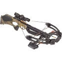 Barnett BCX-Buck Commander Extreme CRT365,Quiver,Scope 78240