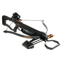 Barnett BCR-Buck Cmndr Recurve Pkg with Red Dot St 78242