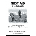 First Aid Pocket Guide 4th Edition