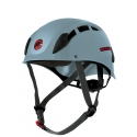 Mammut Skywalker blue helmet