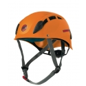 Mammut Skywalker orange helmet