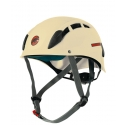 Mammut Skywalker white helmet
