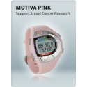 MIO Motiva PINK Heart Rate Watch