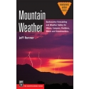 Mountain weather Backcountry Forecasting