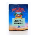 Natural High Cheese Enchilada Ranchero Serves 2