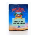 Natural High Himalayan Lentils and Rice Serves 2