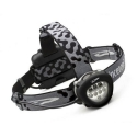 Princeton Tec Corona Black headlamp