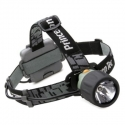 Princeton Tec Yukon HL headlamp Black