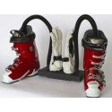 ToastyBoots, boot and Glove drying system
