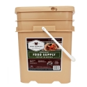 Wise Foods Breakfast Only Grab and Go Bucket 120 Serving