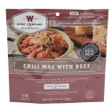 Wise Foods Chili Mac with Beef 2 Serving Pouch