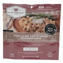 Wise Foods Noodles and Beef 2 Serving Pouch