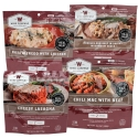 Wise Foods Sampler Kit includes 03-704 03-702 03-705 03-701