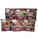 Wise Foods 72 Hour Emergency Food Kit 6 Pouches