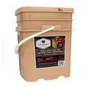 Wise Foods Freeze Dried Fruit, Snack, Bucket 120 Serving